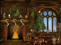 Christmas Hidden Objects 2