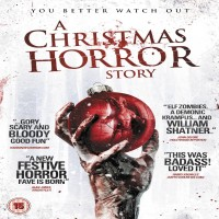 A CHRISTMAS HORROR STORY Trailer (2015) Santa Claus vs. Krampus