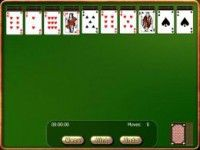 Golden Spider Solitaire