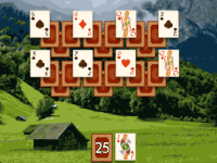 Viking Invasions Solitaire