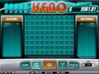 Keno Jackpot